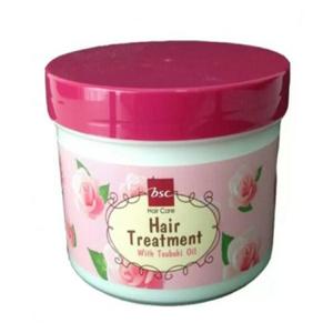 BSC Hair Care Glossy Hair Treatment Wax