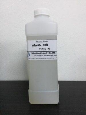 กลีเซอรีนเหลว (Glycerine)