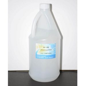 Ethyl Alcohol เอทิลแอลกอฮอล์ 95% 1000ML