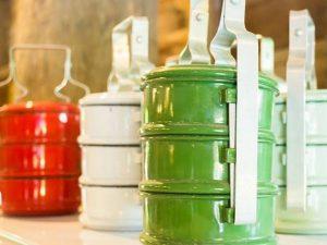 รีวิว ปิ่นโต กล่องข้าว ภาชนะใส่อาหาร ช่วยลดโลกร้อน