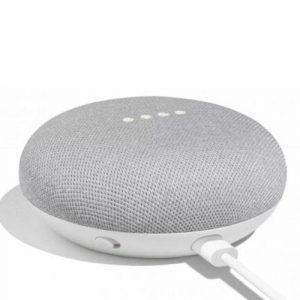 Google Home Mini ลำโพงอัจฉริยะ