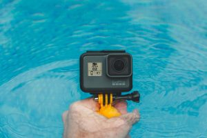 รีวิว กล้อง GoPro รุ่นไหนดีที่สุด สำหรับคุณ ปี 2020