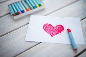 จดหมายรัก