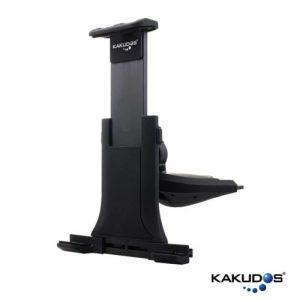 KAKUDOS Car Holder ขาตั้งแท็บเล็ต โทรศัพท์มือถือในรถยนต์แบบเสียบช่องซีดี รุ่น 096