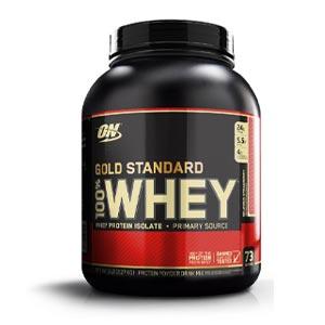 เวย์โปรตีน Optimum Nutrition Platinum Hydro Whey Protein Isolate