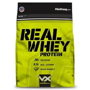 เวย์โปรตีน FITWHEY VITAXTRONG 100% REAL WHEY PROTEIN