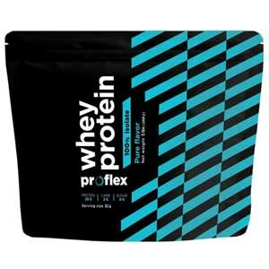 เวย์โปรตีน Proflex Whey Protein Isolate Pure
