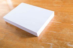 กระดาษ A4 สำหรับเครื่องปริ้น ยี่ห้อไหนคุณภาพดีสุด