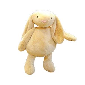 ตุ๊กตากระต่ายตัวใหญ่อัดเสียงพูด