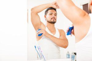 ผลิตภัณฑ์ระงับกลิ่นกาย สำหรับผู้ชาย ยี่ห้อไหนดีสุด