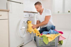 เครื่องซักผ้าและอบผ้า ในตัวเดียวกันยี่ห้อไหนดีที่สุด ปี 2020