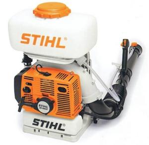 เครื่องพ่นละอองฝอย STIHL SR5600
