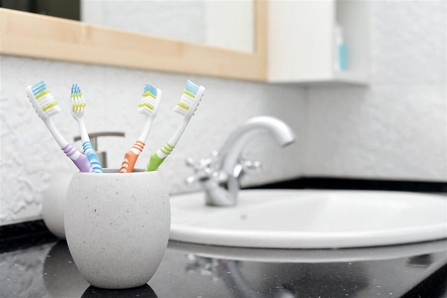 10 อันดับ แปรงสีฟัน ยี่ห้อไหนดีสุดปี 2020