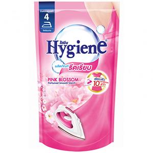 ไฮยีน สเปรย์หอมรีดผ้าเรียบ สูตรขจัดกลิ่นอับชื้น