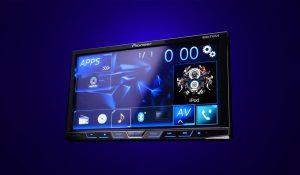 เครื่องเสียงติดรถยนต์ 2Din Android ยี่ห้อไหนดี