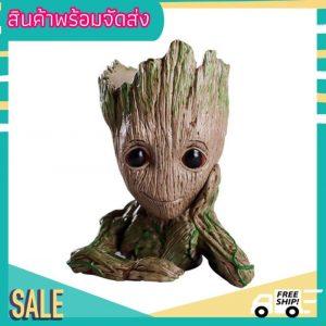 BABY Groot กระถางต้นไม้