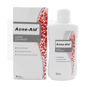 Acne-Aid ลิควิด คลีนเซอร์