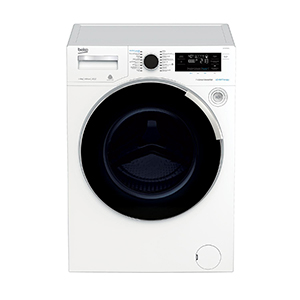 BEKO เครื่องซักผ้าฝาหน้า รุ่น WTV8744X0A