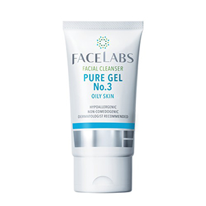 Facelabs Facial Cleanser Pure Gel No.3