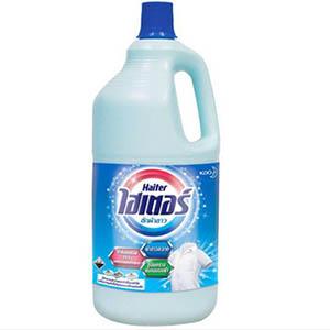 HAITER น้ำยาซักผ้าสีฟ้า