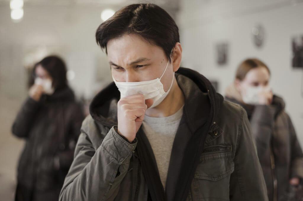 ทำหน้ากากผ้าฝ้ายมัสลิน หรือผ้าสาลู ใช้เอง [DIY] ที่ป้องกันโรค COVID-19 ได้