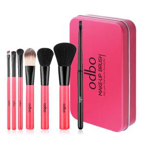ODBO Makeup Brush 7pcs OD809