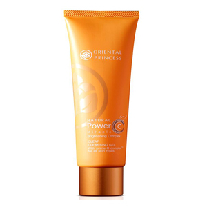 ORIENTAL PRINCESS Natural Power C Miracle Brightening Complex