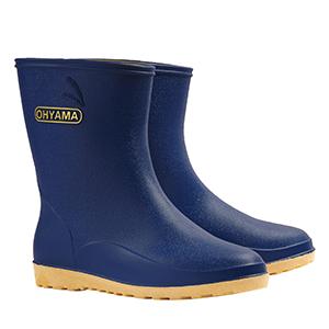 Ohyama รองเท้าบูทยาง รุ่น B008