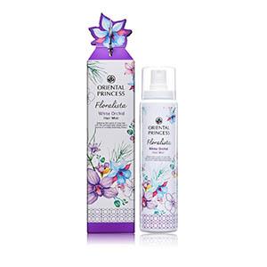 Oriental Princess Floralista White Orchid Hair Mist