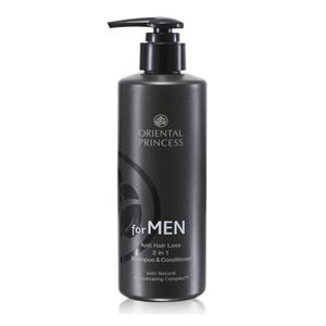 Oriental Princess For Men Anti Hair Loss 2 in 1 Shampoo