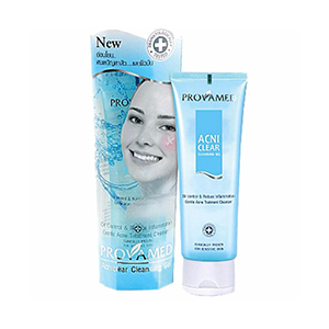 Provamed Acniclear Cleansing Gel