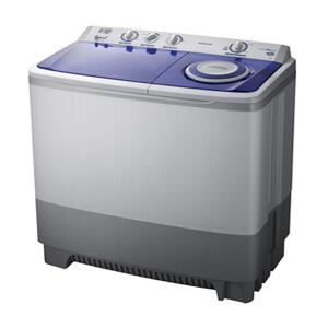 Samsung เครื่องซักผ้าถังคู่ รุ่น WT15J7PEC