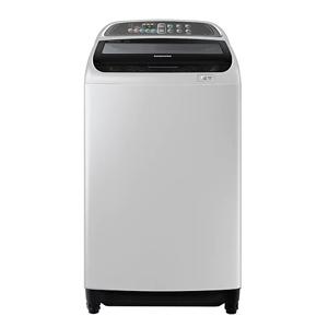 Samsung เครื่องซักผ้าฝาบน รุ่น WA12J5713SG/ST
