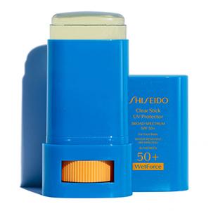 Shiseido Clear Stick UV Protector SPF 50+ PA ++++