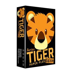 Tiger กระดาษ A4