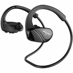 ZEALOT Bluetooth Sport หูฟังบลูทูธ สำหรับออกกำลังกาย รุ่น H6