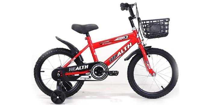 HEALTH จักรยานเด็ก 16 นิ้ว