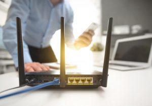 รีวิว Wi-Fi Router ตัวปล่อยไวไฟ ที่ดีที่สุดในปี 2020