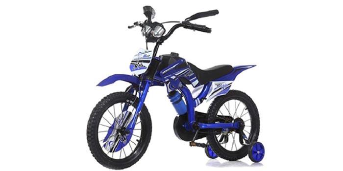 Kids Mini Moto Bike จักรยานเด็ก 16 นิ้ว