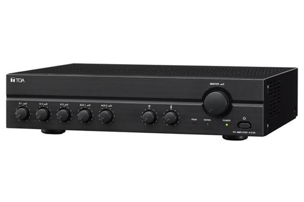 TOA Mixing Amplifier รุ่น A-2120 D