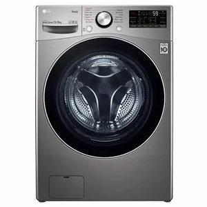 เครื่องซักผ้า LG Front Load Washer & Dryer รุ่น F2515RTGV