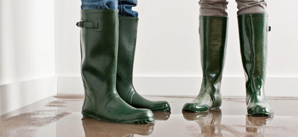 รองเท้าบูทกันน้ำ กันเชื้อโรค ยี่ห้อไหนดีที่สุด ปี 2020