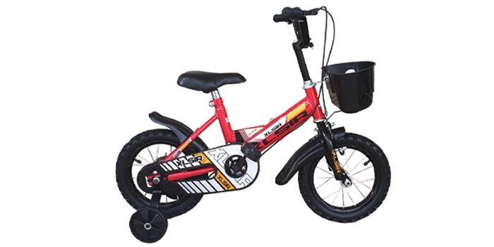 XLSIR รุ่น C-1 จักรยานเด็ก 12 นิ้ว