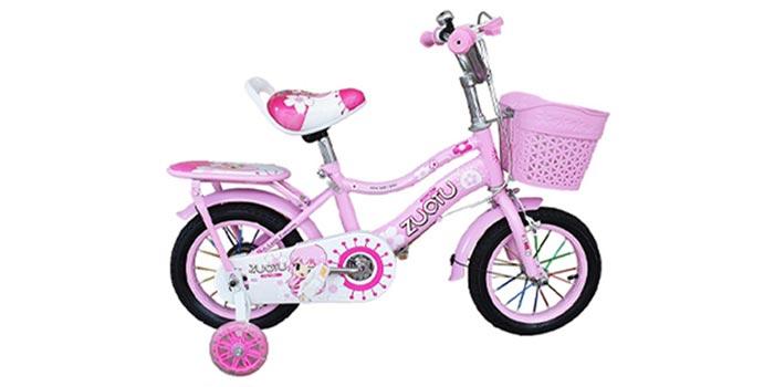 Zuotu จักรยานเด็ก 16 นิ้ว