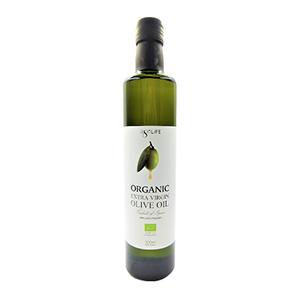 น้ำมันมะกอก Agrilife Organic Extra Virgin Olive Oil