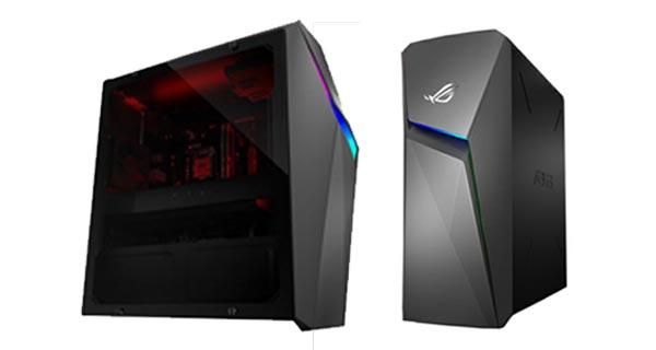 คอมพิวเตอร์ตั้งโต๊ะ Asus ROG Strix GL10CS-TH062T