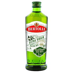 น้ำมันมะกอก Bertolli เอ็กซ์ตร้า เวอร์จิ้น โอลีฟ ออยล์