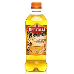 น้ำมันมะกอก Bertolli CLASSICO