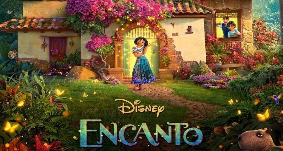 Encanto เมืองเวทมนตร์คนมหัศจรรย์