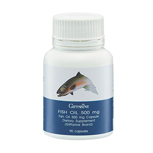 น้ำมันปลา Giffarine Fish Oil